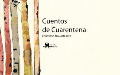 Colegio San Fernando ganó primer lugar del concurso Cuentos en Cuarentena