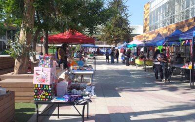 ¡Feria de Emprendedores San Fernando!